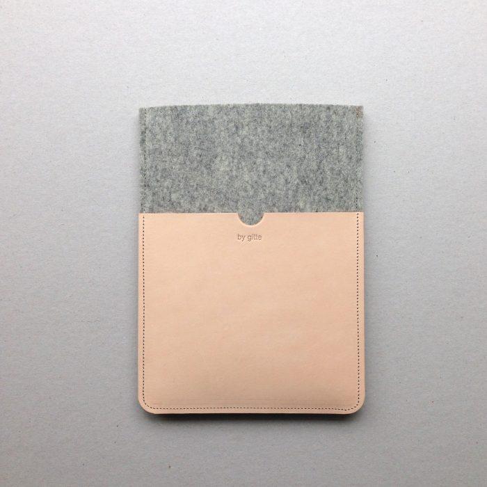 by gitte iPad sleeve