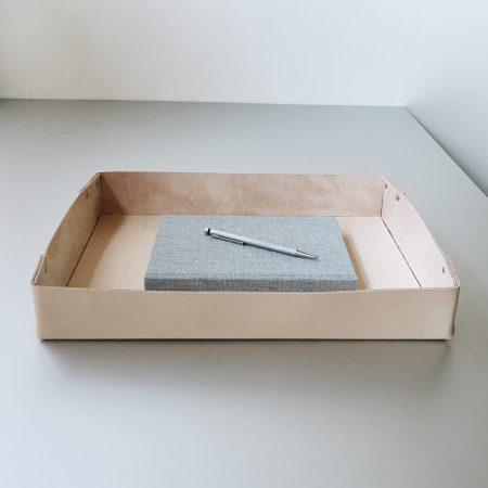 by gitte desk tray