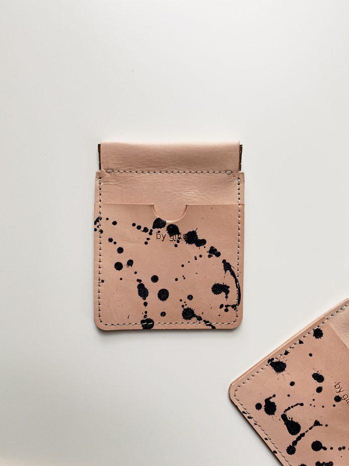 by gitte snap purse 3